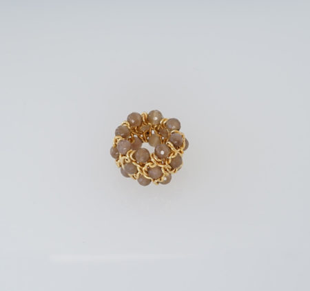 "Ring ""Must"" 20mm"