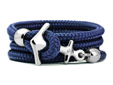 "Armband ""Sail"" Small 4mm"