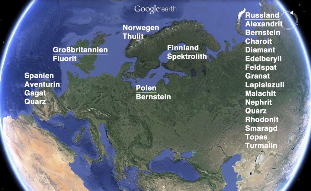 Europa UdSSR